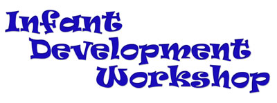 Infant developement workshop web
